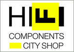 HIFI COMPONENTS CITY SHOP GmbH