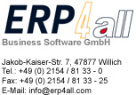 ERP4all Business Software GmbH