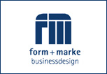 form+marke businessdesign | werbeagentur
