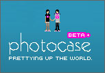 Photocase - Prettying up the world. Plattform für Fotografie