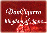 DonCigarro - kingdom of cigars