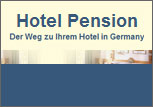 Hotel Pension in Dresden