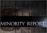 Minority Report - Filmblog