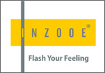 Inzooe Naturseife - Flash Your Feeling