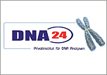 DNA24 Vaterschaftstest