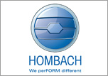Hombach-Kunststofftechnik - the twin-sheet company