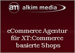 Alkim Media | eCommerce Agentur für XT:Commerce, xtcModified und Gambio