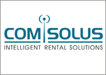 COMSOLUS Intelligent Rental Solutions