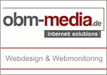 OBM Internetsolutions (Webdesign & Webmonitoring)