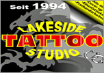 Lakeside Tattoo. Tattoos, Piercing & Branding